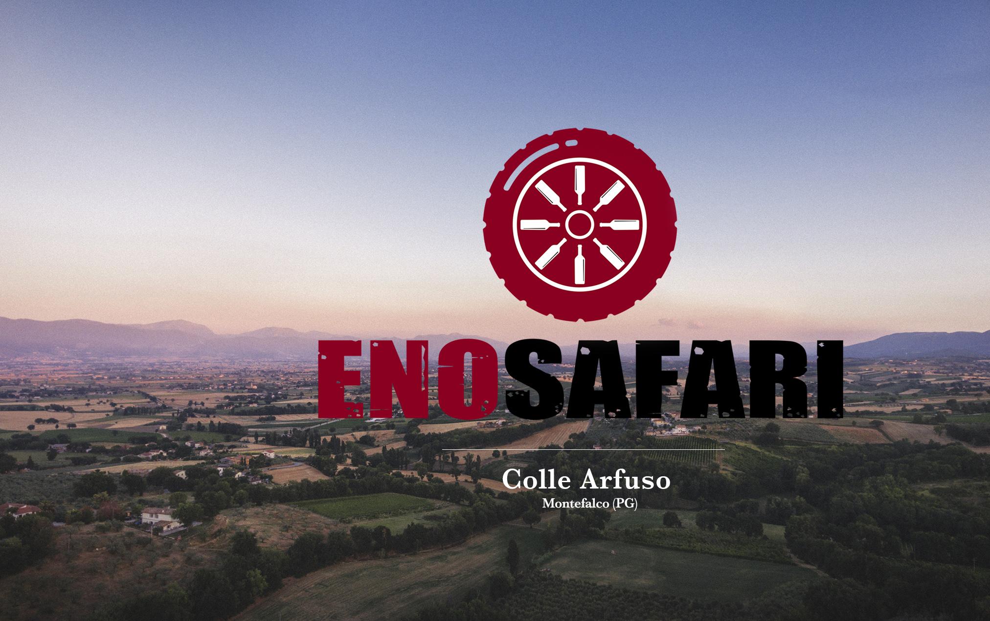 Enosafari